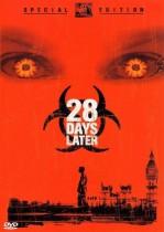 28 Days Later Türkçe Dublaj izle Full HD (2003)