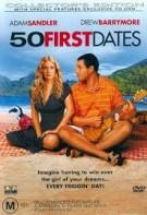 50 Ilk Öpücük – 50 First Dates Türkçe Dublaj Full HD izle (2004)