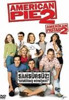 Amerikan Pastası 2 Türkçe Dublaj izle – Full HD 720p Komedi Filmleri