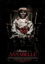 Annabelle Türkçe Dublaj Full izle – 720p HD Korku Filmleri (2014)