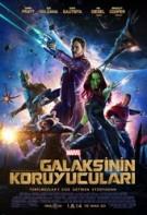 Galaksinin Koruyucuları Türkçe Dublaj Full HD 720p izle (2014)