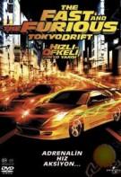 Hızlı ve Öfkeli 3 Tokyo Yarışı Türkçe Dublaj Full HD 720p izle