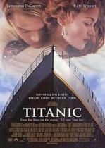 Titanik 1 Türkçe Dublaj izle – Full HD Leonardo diCaprio Filmleri