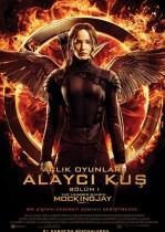 Açlık Oyunları 3 – Hunger Games 3 Türkçe Dublaj Full HD izle (2015)