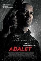 Adalet – The Equalizer Türkçe Dublaj Full HD 720p izle (2014)