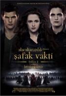 Alacakaranlık 5 Şafak Vakti 2 Türkçe Dublaj Full HD Tek Parça izle
