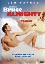 Aman Tanrım 1 Türkçe Dublaj Full izle – HD 720p Jim Carrey Filmleri