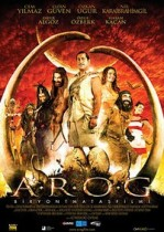 AROG Full HD izle – 720p Tek Parça Cem Yılmaz Filmleri