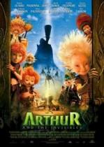 Arthur ile Minimoylar 1 Türkçe Dublaj izle – Full HD Animasyon Filmleri