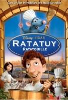 Aşçı Fare – Ratatuy Türkçe Dublaj izle – Full HD Animasyon Filmleri