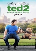 Ayı Teddy 2 – Ted 2 Türkçe Dublaj Full HD 720p izle (2015)