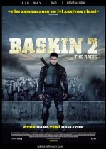 Baskın 2 – The Raid 2 Türkçe Dublaj izle – Full HD Uzakdoğu Filmleri