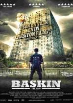 Baskın 1 Türkçe Dublaj izle – Full HD Dövüş Filmleri (2011)