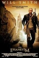 Ben Efsaneyim – I am Legend Türkçe Dublaj izle – Full HD Will Smith Filmleri