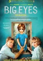 Büyük Gözler – Big Eyes Türkçe Dublaj Full HD 720p izle (2014)