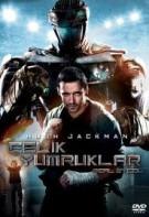 Çelik Yumruklar – Real Steel Türkçe Dublaj Full HD 720p izle