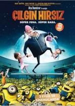 Çılgın Hırsız 1 – Despicable Me Türkçe Dublaj 720p Full HD izle