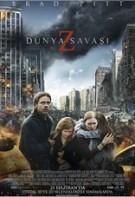 Dünya Savaşı Z – World War Z Türkçe Dublaj Full 720p HD izle