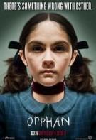 Evdeki Düşman – Orphan Türkçe Dublaj Full HD 720p izle (2009)