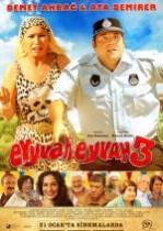 Eyvah Eyvah 3 Full HD izle – Tek Parça Ata Demirer Filmleri (2014)