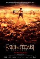 Fatih'in Fedaisi Kara Murat Full HD Tek Parça izle – 2015 Türk Filmi