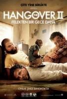 Felekten Bir Gece 2 – Hangover 2 Türkçe Dublaj Full HD izle