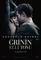 Grinin Elli Tonu Türkçe Dublaj Full HD 720p izle (2015)