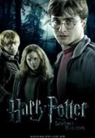 Harry Potter ve Ölüm Yadigarları 1 Türkçe Dublaj 720p HD izle