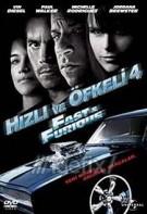 Hızlı ve Öfkeli 4 Türkçe Dublaj Full HD Tek Parça 720p izle (2009)