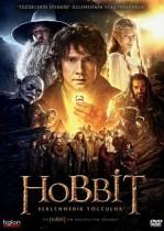 Hobbit 1 Beklenmedik Yolculuk Türkçe Dublaj Full HD 720p izle