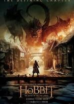 Hobbit 3 Beş Ordunun Savaşı Türkçe Dublaj Full HD 720p izle