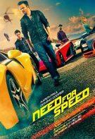 Need For Speed – Hız Tutkusu Türkçe Dublaj Full HD izle