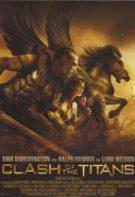 Titanların Savaşı 1 Türkçe Dublaj Full HD Tek Parça izle (2010)