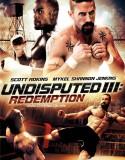 Yenilmez 3 – Undisputed 3 Türkçe Dublaj Full HD izle (2010)