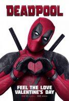 Deadpool 1 izle 2016 full hd aksiyon filmi