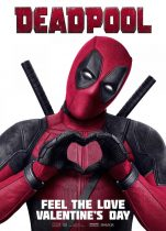 Deadpool 1 izle 2016 full hd aksiyon filmi