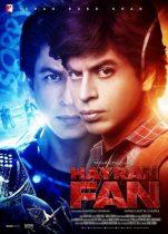 Fan izle 2016 Hayran full hd türkçe dublaj hint filmi