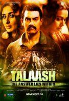 Talaash izle 2012 full hd Aamir Khan filmi