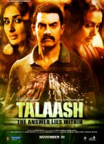 Talaash izle 2012 full hd Aamir Khan filmi