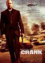 Tetikçi 1 izle 2006 Crank 1 full hd Jason Statham filmi