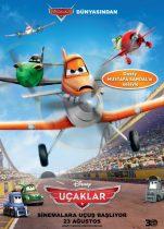Uçaklar 1 izle | Planes 2013 full hd 720p animasyon