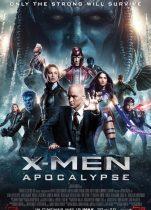 X-Men izle Apocalypse 2016 full hd türkçe dublaj