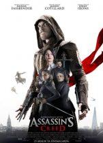 Assassin's Creed izle 2016 türkçe dublaj full hd