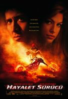 Hayalet Sürücü 1 izle 2007 full hd 720p Nicolas Cage filmi