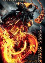 Hayalet Sürücü 2 İntikam Ateşi Full HD Tek Parça izle 2011