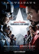 Kaptan Amerika 3 izle Kahramanların Savaşı 2016 full hd 720p