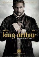 Kral Arthur Kılıç Efsanesi izle 2017 full hd savaş filmi