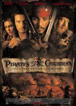 Karayip Korsanları 1 Siyah İnci'nin Laneti izle 2003 Full HD