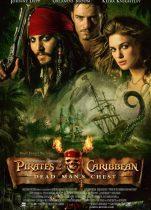 Karayip Korsanları 2 Ölü Adamın Sandığı izle 2006 Full HD