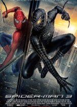 Örümcek Adam 3 izle – (2007) Spider Man 3 Full HD 720p